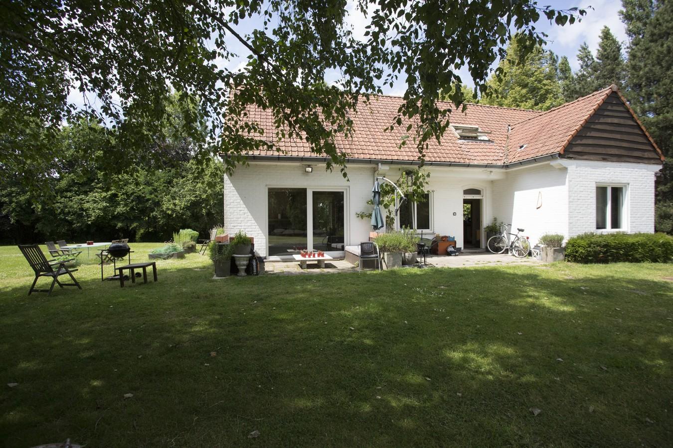 Verkocht immo marescaux for Landelijke woning te koop